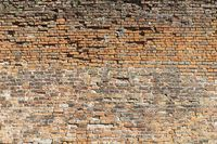 Alte Mauer | Old Wall