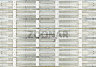 Geometric Wooden Texture Background