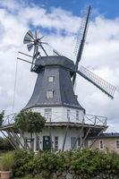 Borgsumer Mühle, Insel Föhr