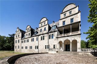 Schloss Stadthagen, Niedersachsen