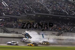 NASCAR: February 17 Daytona 500