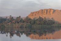 Nilufer- Morgenlicht