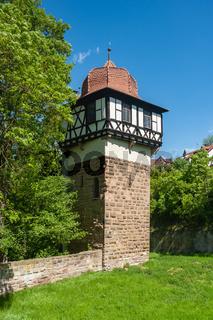 Faustturm am Kloster Maulbronn