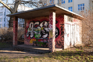 Lietzensee 154. Deutschland