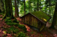 Mystisches Bayern