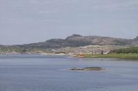 Nordsaltenfjord im Trondelag