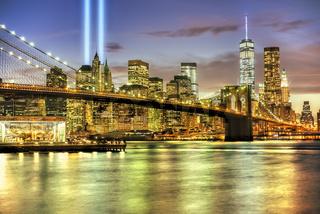 State of New York. Manhattan. USA