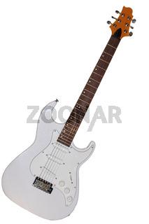 Gitarre von Electro.