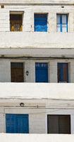Simple building on Malta