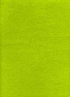 Green fleece background texture