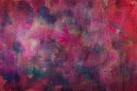 Beautiful abstract grunge decorative stucco wall background. Art stylized texture banner. Vintage plaster texture. Rough strokes. Colorful.