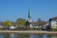 Holzminden an der Weser,Niedersachsen,Deutschland