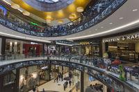 Shopping Center LP12 Mall of Berlin, Berlin