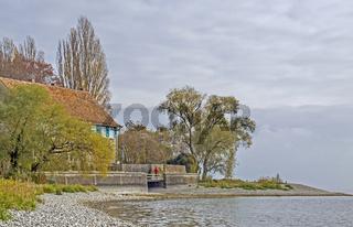 Bodenseeufer Konstanz