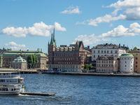 stockholm in schweden