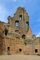 Burg in Neuleiningen