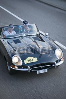 Südtirol Classic Cars_JAGUAR E- Type Coupe S1