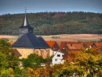 waldeck in Hessen
