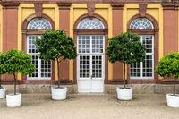 Orangerie im Schloss Weilburg