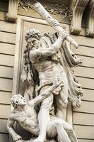 Relief, Wien, Österreich