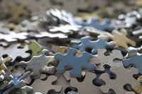 Puzzle, Puzzlespiel,