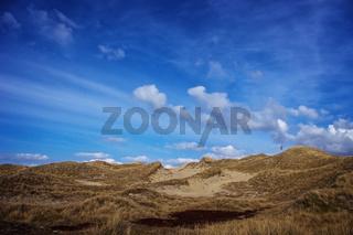 Wonderful dunes
