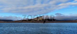 Grønfjord, Spitsbergen