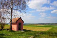kleine Kapelle bei Bad Mergentheim