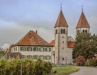 St. Peter und Paul Reichenau-Niederzell
