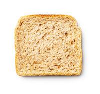 Slice toast bread.