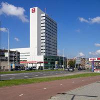 Universität für Angewandte Wissenschaften UAS - Rotterdam