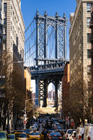 DUMBO Point from brooklyn New york city