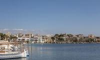 Portocolom, Mallorca