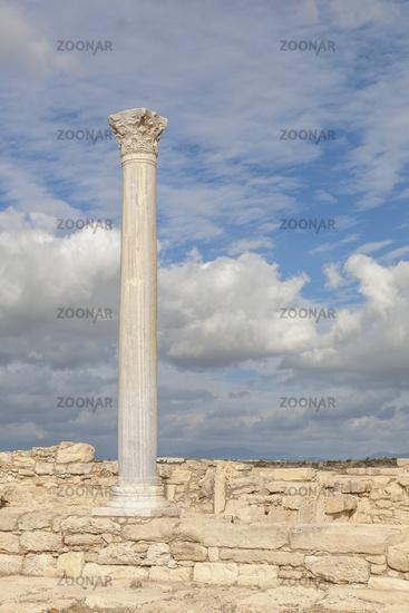 Kourion, Zypern