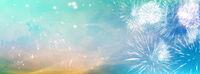 feuerwerk himmel abstrakt verlauf modulation hell weiß