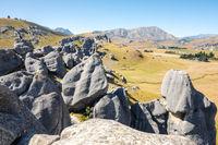 Castle Hill New Zealand