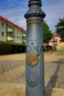 Sehenswertes von Oschersleben (Bode)