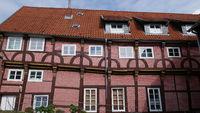 Schiefes Haus, Lauenburg