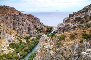 Prevelli - Kreta