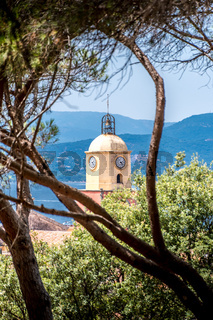 Notre-Dame-de-l'Assomption Church of Saint-Tropez