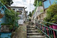 Seosandong alleyway village