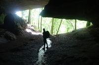 Bärenhöhle bei Pirmasens