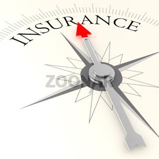 Insurance compass