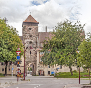 Oberes Tor Villingen, Villingen-Schwenningen