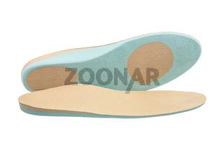 Orthopedic Shoe Insoles