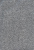Grey knit wool texture background