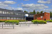 Moisio School Yard, Salo Finland