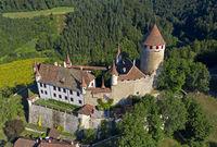 Schloss Lucens