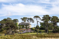 Haus in der Bretagne
