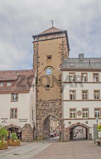 Riettor Villingen, Schwarzwald